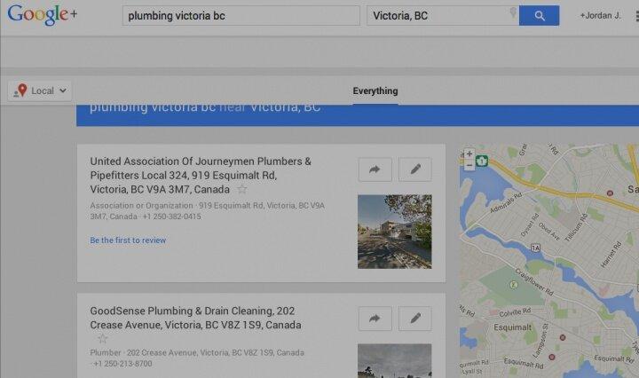 plumbing victoria bc near Victoria  BC   Google .jpg