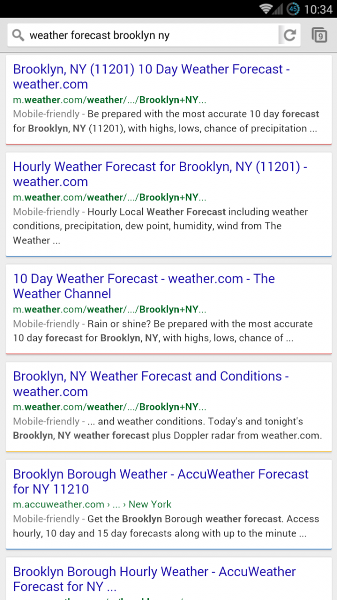 Recent Google SERP's from Mobile.png