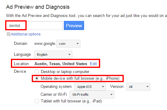 Ad Preview and Diagnosis ? Google AdWords.png